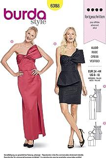043f1c6cf266 Amazon.es: Patrones De Vestidos De Fiesta