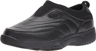Propet Women's Wash N Wear Slip On Ll Walking Shoe