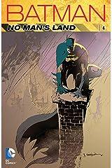 Batman: No Man's Land Vol. 4 Kindle Edition