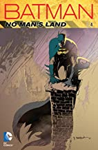 Batman: No Man's Land Vol. 4