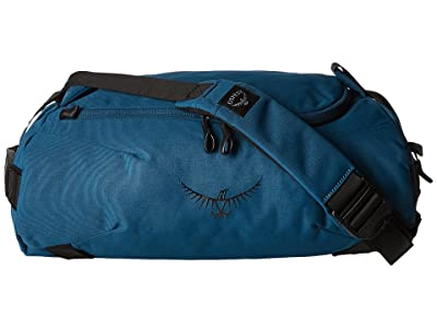 Osprey Trillium 30 (Vega Blue) Backpack Bags
