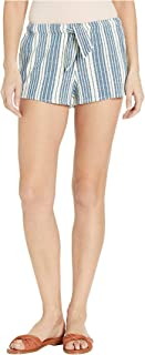 Rip Curl Women's Junior Tiki Talk Short Shorts