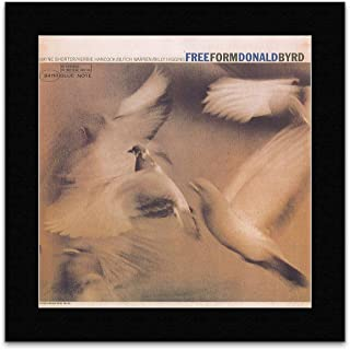 Best donald byrd poster Reviews