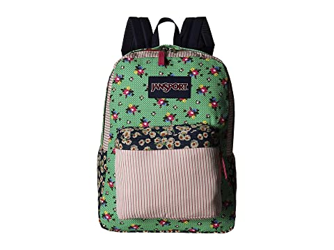 Patchwork Stakes Ditzy JanSport Patchwork Ditzy High JanSport JanSport Stakes High Stakes High qwZCP5x7T
