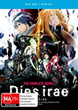 Best dies irae fantasia Reviews