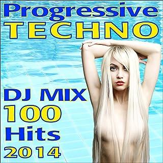 Progressive Techno Hits 2014 (One Hour Continuous DJ Mix)