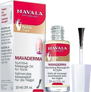 mavala nail care mavaderma nutritive massage oil for nails 0.33 ounce