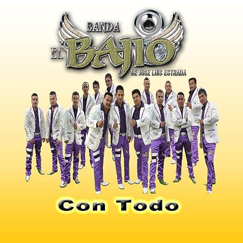 3a035c814 Estilo Italiano by Banda El Bajio De Jose Luis Estrada on Amazon ...