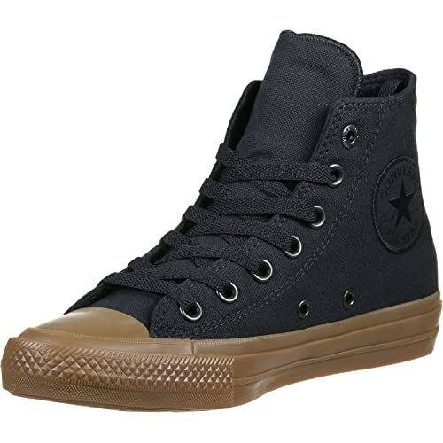 Converse Unisex Adults  Chuck Taylor All Star Ii Reflective Camo Hi-Top  Sneakers 322355141