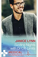 Sizzling Nights With Dr Off-Limits (Mills & Boon Medical) Kindle Edition