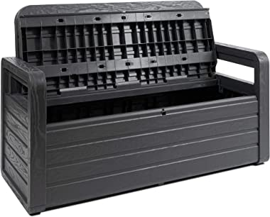 Toomax Z599E197 Foreverspring Chest,Anthracite