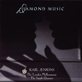 diamond of music