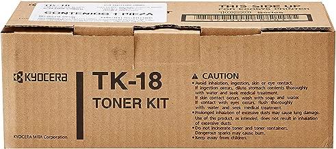 Kyocera TK18 Laser Printer Toner Cartridge