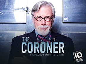 The Coroner: I Speak for the Dead Season 3