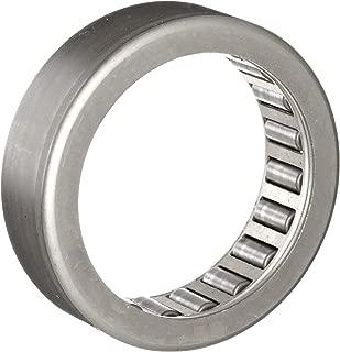 3//4 Width Open Koyo JH-1412 Needle Roller Bearingd Drawn Cup 15000rpm Maximum Rotational Speed Inch 7//8 ID 1-3//16 OD Steel Cage