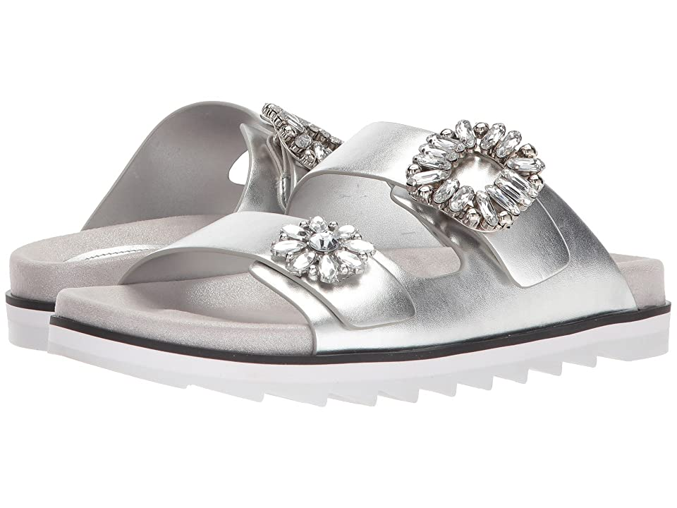 GUESS Cambrie (Argento/Nickel Synthetic) Women