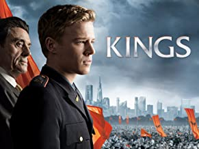 kings tv series