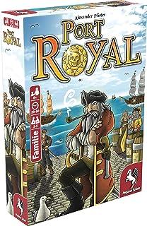 Pegasus Spiele 18114G Port Royal Spel