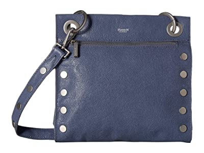 Hammitt Tony Medium (Ferry/Brushed Gold) Handbags