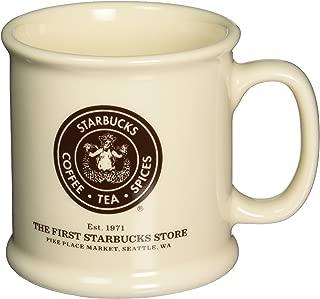 Starbucks Pike Place Mug, White