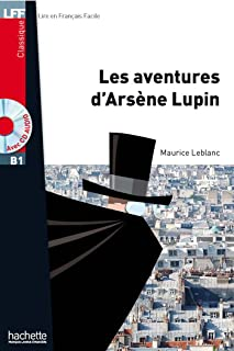arsene lupin french