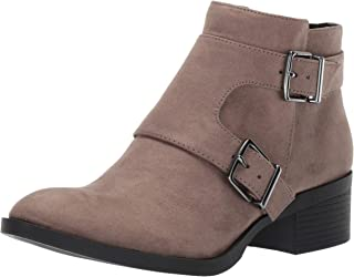Women's Re-Belle Moto Bootie Motorcycle Boot