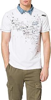 Desigual Men's Polo_Miguel Shirt
