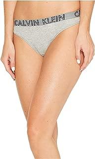 Calvin Klein Ultimate Cotton Thong Panty