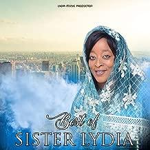 sister lydia music