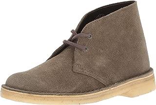 Women's Desert Boot. Chukka