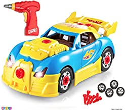 Best car fixing toy Reviews
