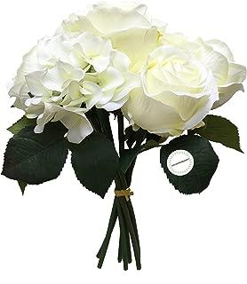 LOLASATURDAYS Flower Bouquet (White)