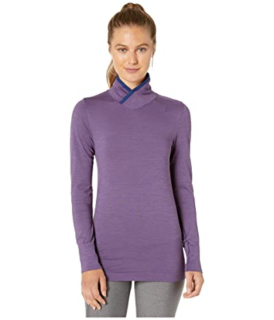 Craft Fuseknit Comfort Wrap Long Sleeve (Logan) Women