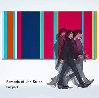Fantasia of Life Stripe (ファンタジア オブ ライフ ストライプ)