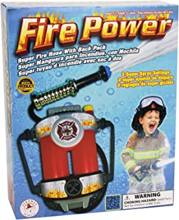 Aeromax Fire Power Soaker