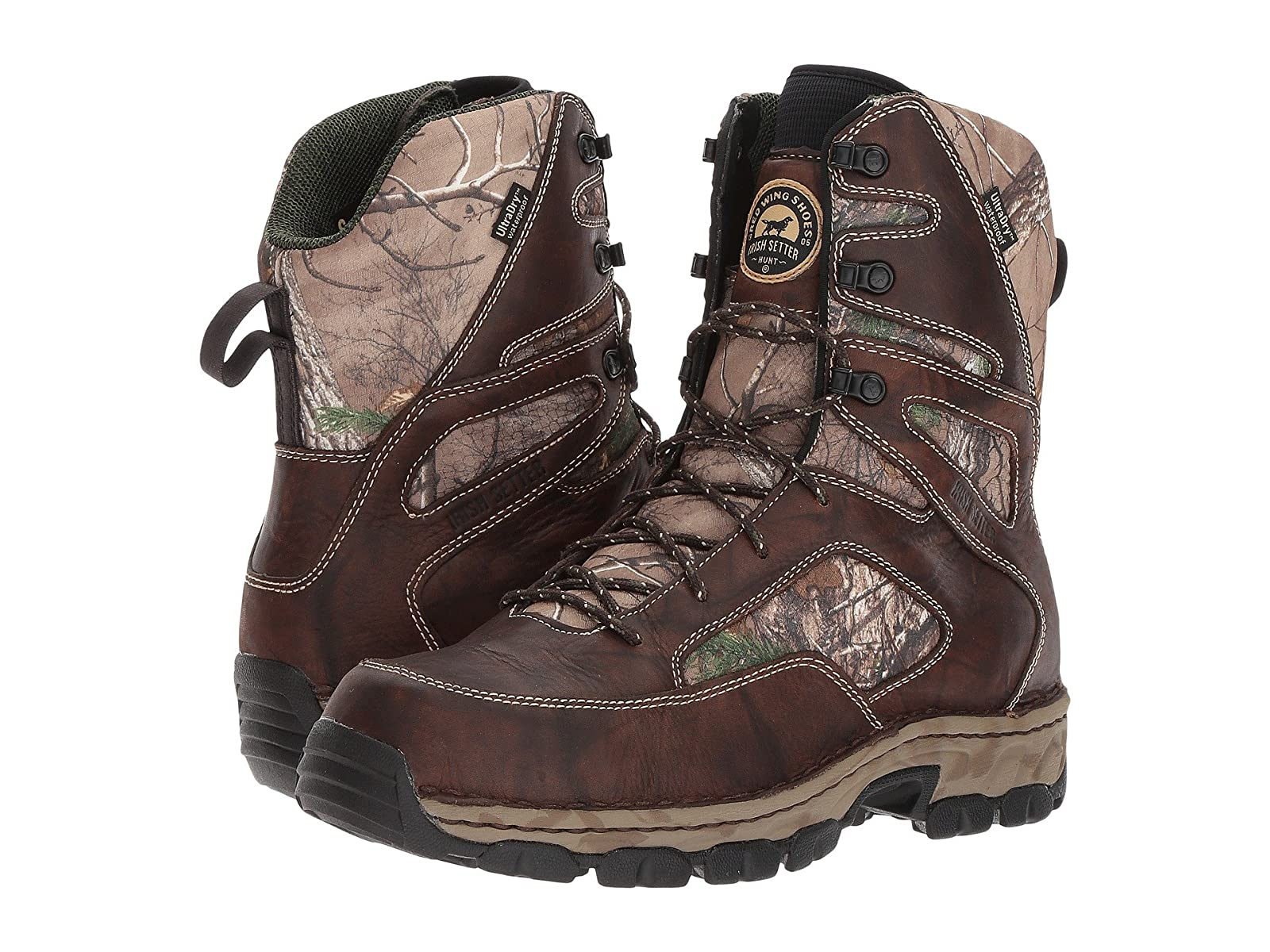 Irish Setter Havoc XT 836Affordable and distinctive shoes