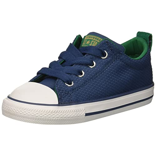 76579132dd0a Converse Kids  Chuck Taylor All Star Street Slip on Low Top Sneaker