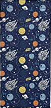 Jay Franco Star Wars Kids Bath/Pool/Beach Towel and Drawstring Backpack Set - Super Soft & Absorbent Fade Resistant Cotton...