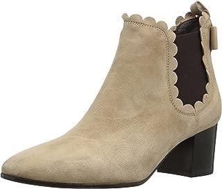Women's Garden Fashion Boot, Beige, 8 M US