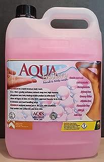 Antibacterial hand & body wash 5L (5L)