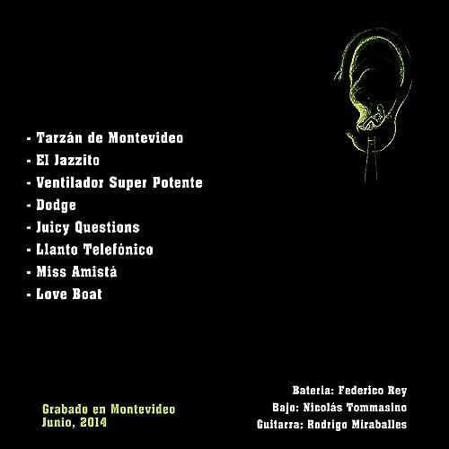 Ventilador superpotente de Sordo Gutierrez en Amazon Music - Amazon.es