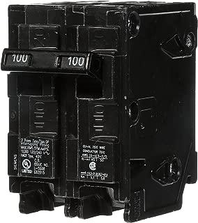 Best ite 100 amp circuit breaker Reviews