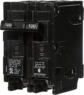 ite circuit breaker type qp