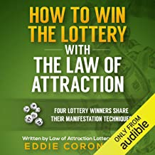 law of attraction for lottery