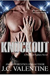 Knockout: New Adult Fighter Romance (Wayward Fighters Book 1) Kindle Edition