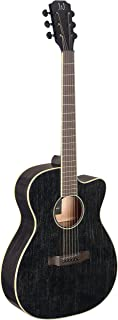 James Neligan 6 String Acoustic-Electric Guitar (YAK-ACFI)