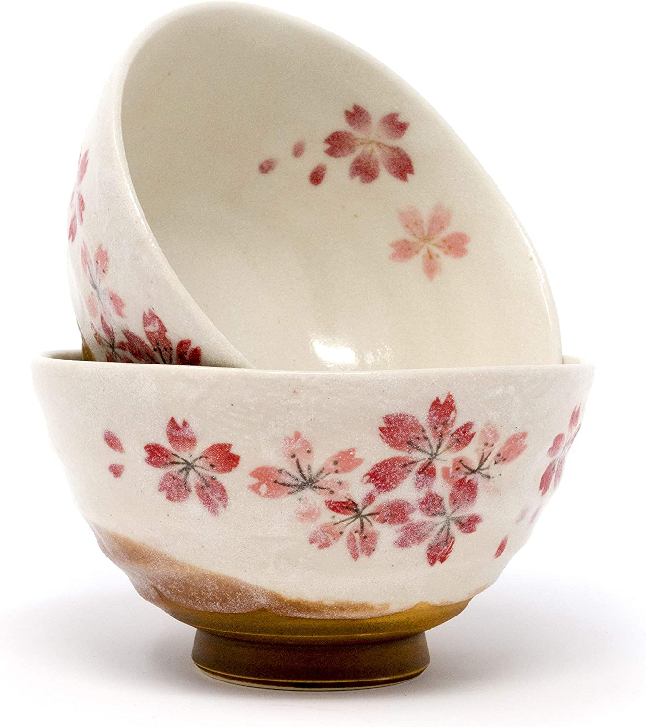 Regular Max 69% OFF store Traditional Japanese Handmade Porcelain Bowls - Made in 1 Japan