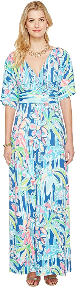 Lilly Pulitzer - Parigi Maxi Dress