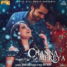 Best channa mereya version Reviews