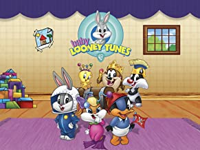 Baby Looney Tunes: The Complete Second Volume